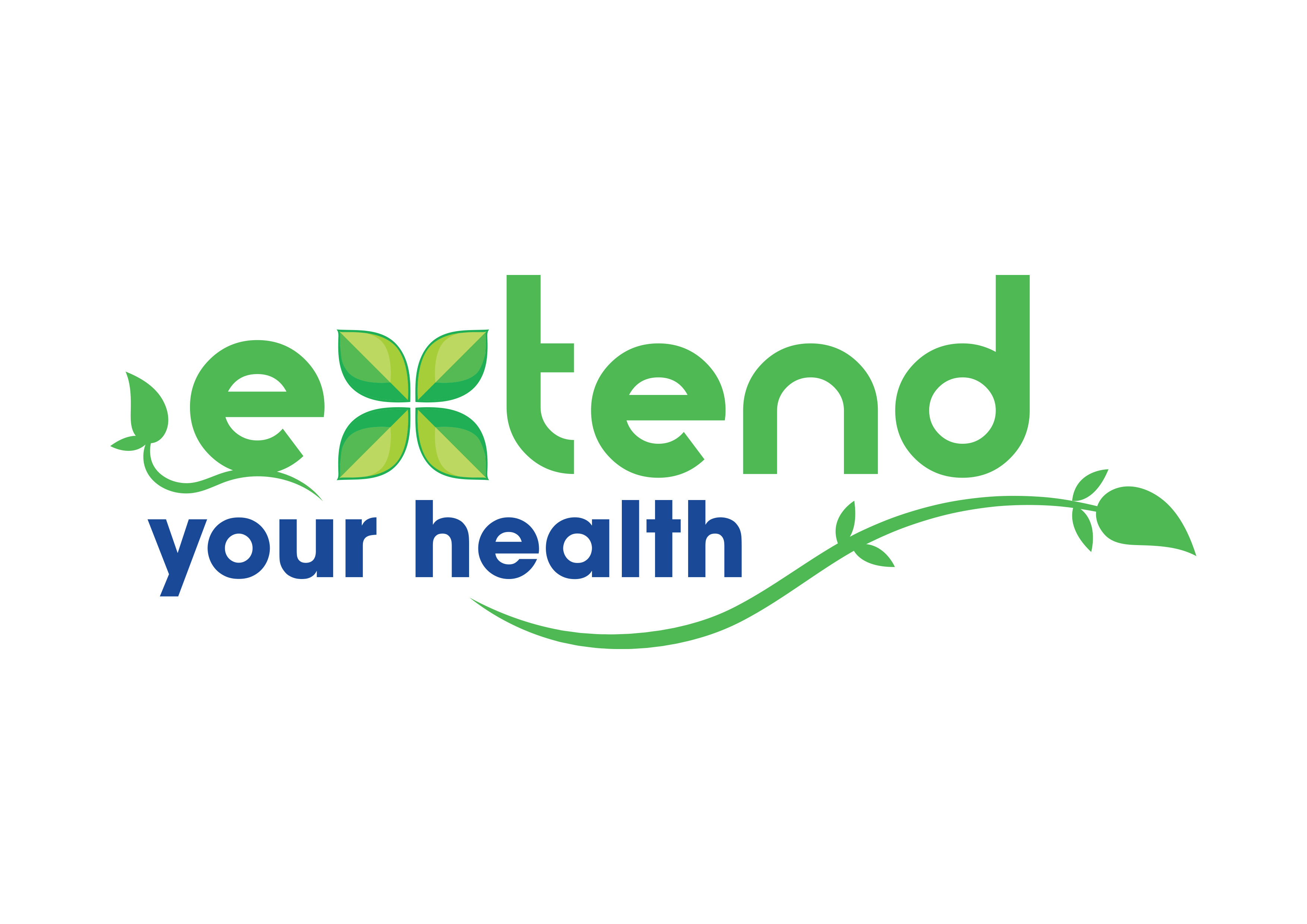 Extend Your Health Logo