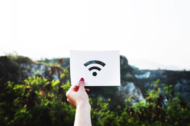 Eliminate Wi-Fi from your home